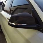 BMWカーボン